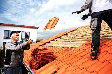 Die Dachdecker Magdeburg decken Ihr Dach neu!