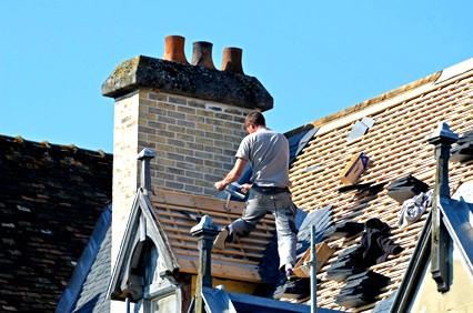 Die Dachdecker Magdeburg über Dachsanierung, bzw. Dachreparatur