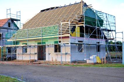 Die Dachdecker Magdeburg über den Bau eines neuen Dachs