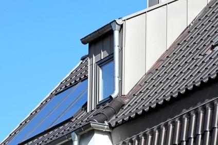 Für die Dachdecker Magdeburg spielt das Dachdesign eine Rolle