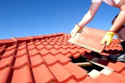 Die Dachdecker Magdeburg sind für jede Dachreparatur schnell zur Stelle