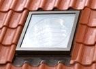 Die Dachdecker Magdeburg empfehlen Tageslichtspots